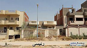 Ad Photo: Building 255 sqm without finish in Borg Al Arab  Alexandira