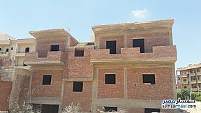 Ad Photo: Building 280 sqm without finish in Borg Al Arab  Alexandira