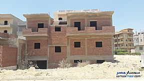 Building 280 sqm without finish For Sale Borg Al Arab Alexandira - 2