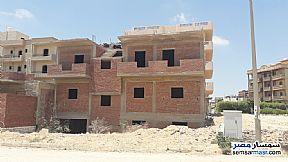 Building 280 sqm without finish For Sale Borg Al Arab Alexandira - 3