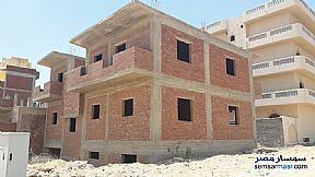 Building 280 sqm without finish For Sale Borg Al Arab Alexandira - 5