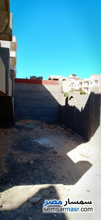 Photo 8 - Building 300 sqm semi finished For Sale Borg Al Arab Alexandira