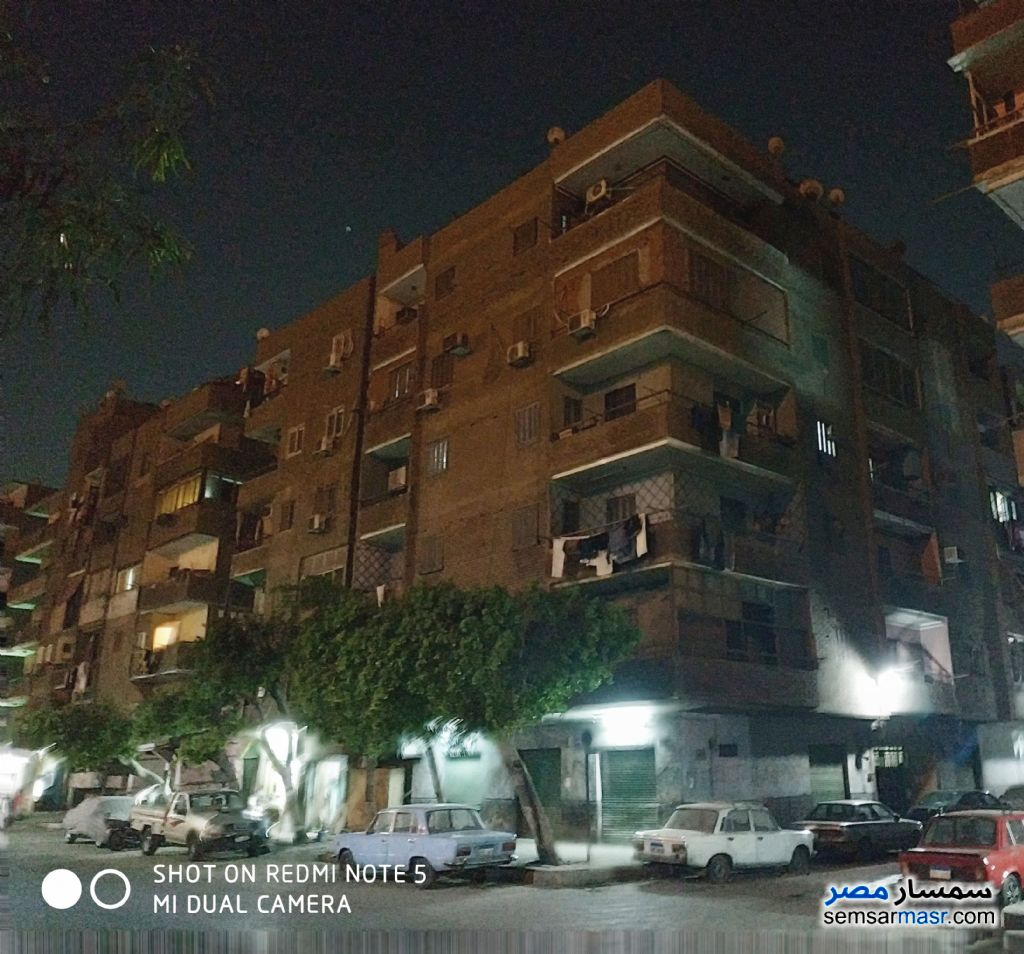 Ad Photo: Building 300 sqm lux in Sharabayah  Cairo