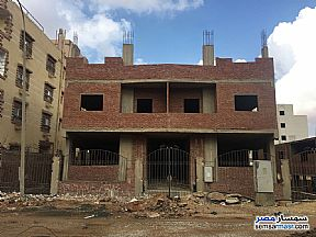 Ad Photo: Building 600 sqm without finish in Badr City  Cairo