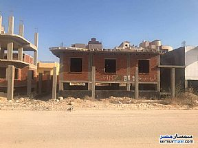 Building 310 sqm without finish For Sale Borg Al Arab Alexandira - 3