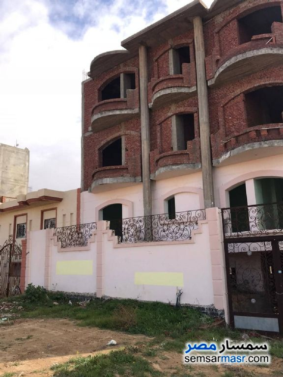 Photo 2 - Building 330 sqm semi finished For Sale Borg Al Arab Alexandira