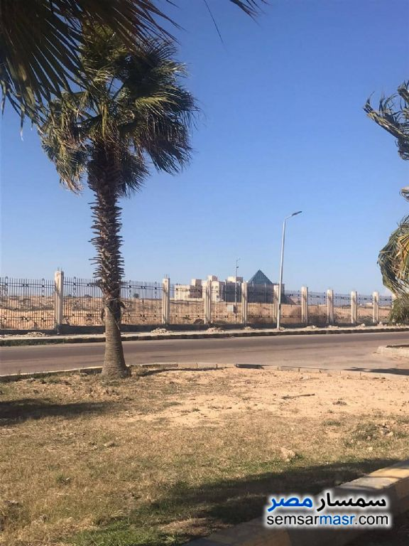Photo 3 - Building 330 sqm semi finished For Sale Borg Al Arab Alexandira