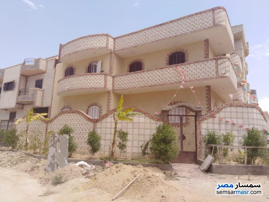 Photo 3 - Building 280 sqm super lux For Sale Borg Al Arab Alexandira