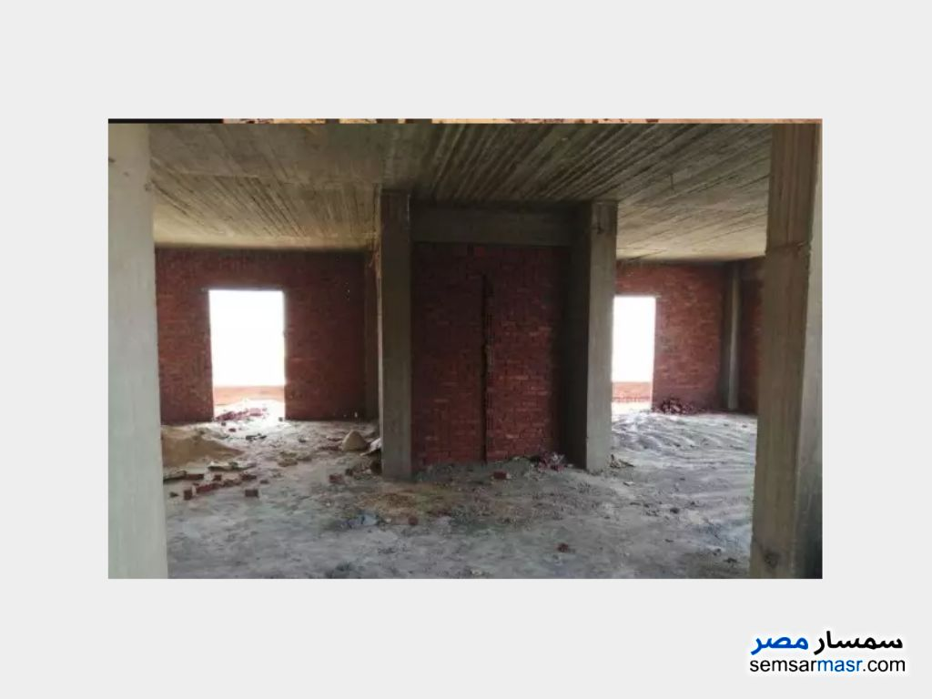 Photo 3 - Building 300 sqm without finish For Sale Badr City Cairo