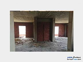 Building 300 sqm without finish For Sale Badr City Cairo - 3