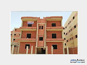 Ad Photo: Building 300 sqm without finish in Badr City  Cairo