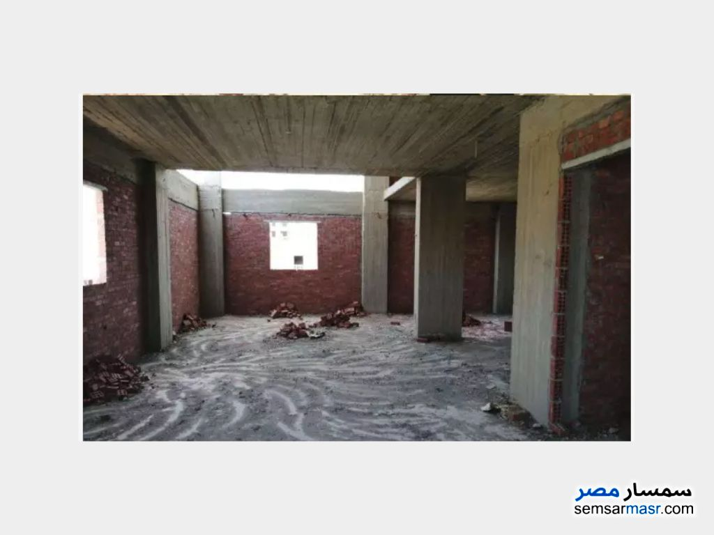 Photo 4 - Building 300 sqm without finish For Sale Badr City Cairo
