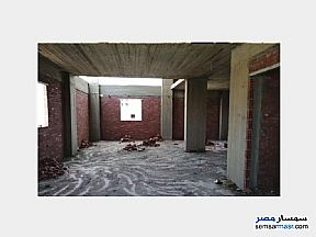 Building 300 sqm without finish For Sale Badr City Cairo - 4