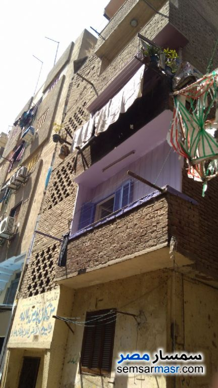 Photo 2 - Building 50 sqm super lux For Sale Downtown Cairo Cairo
