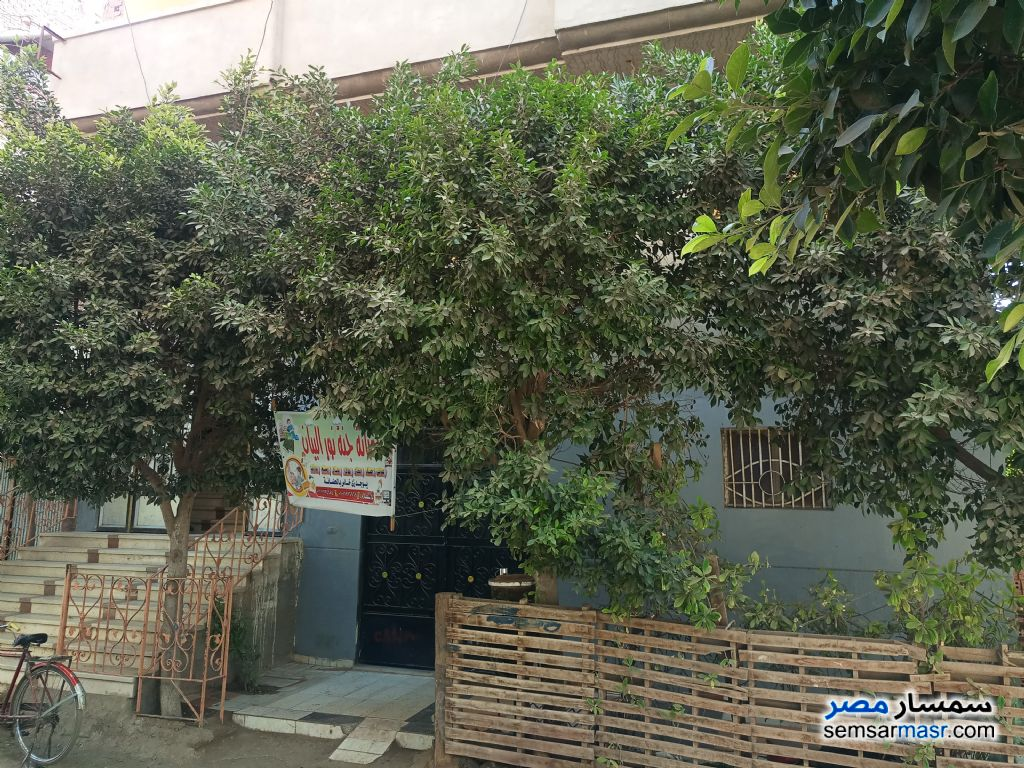 Photo 1 - Building 140 sqm lux For Sale Menouf Minufiyah