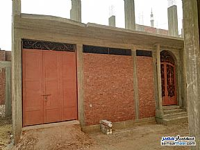 Ad Photo: Building 100 sqm without finish in Mallawi  Minya