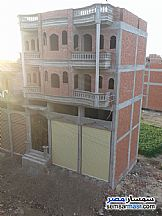 Ad Photo: Building 87 sqm without finish in Belqas  Daqahliyah