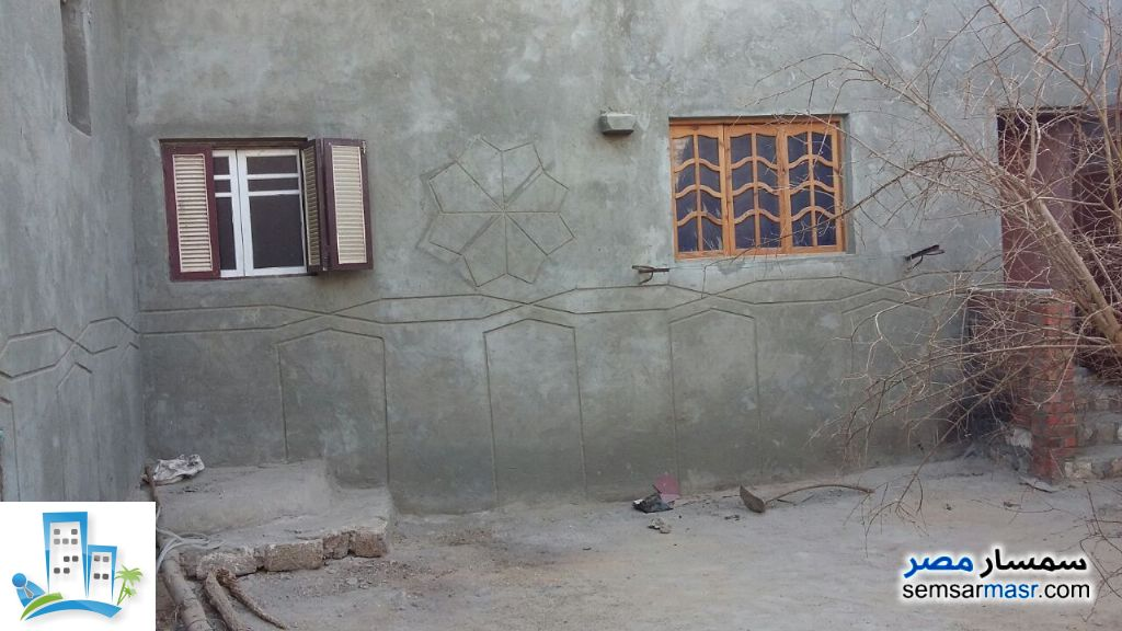 Photo 10 - Building 262 sqm semi finished For Sale Abu Tisht Qena