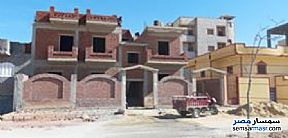 Ad Photo: Building 3 bedrooms 3 baths 280 sqm semi finished in Borg Al Arab  Alexandira