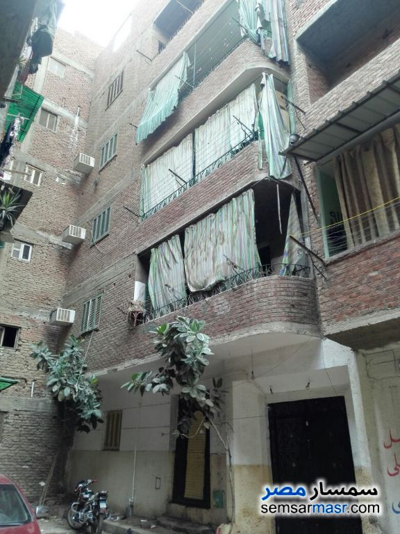 Photo 5 - Building 136 sqm super lux For Sale Marg Cairo