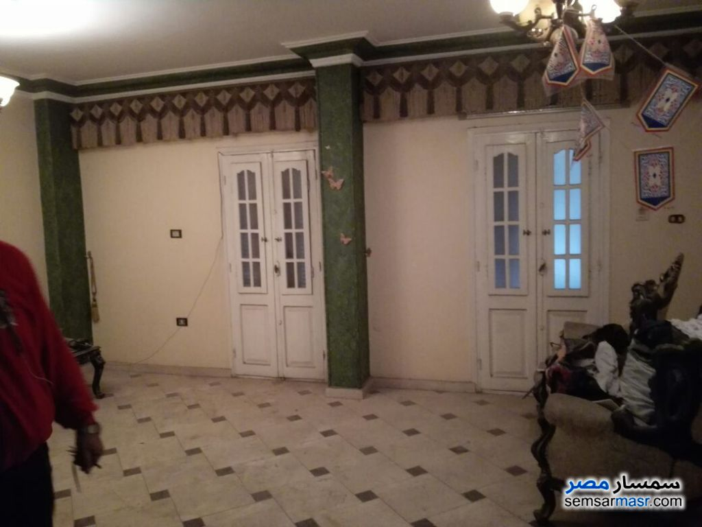 Photo 1 - Building 136 sqm super lux For Sale Marg Cairo