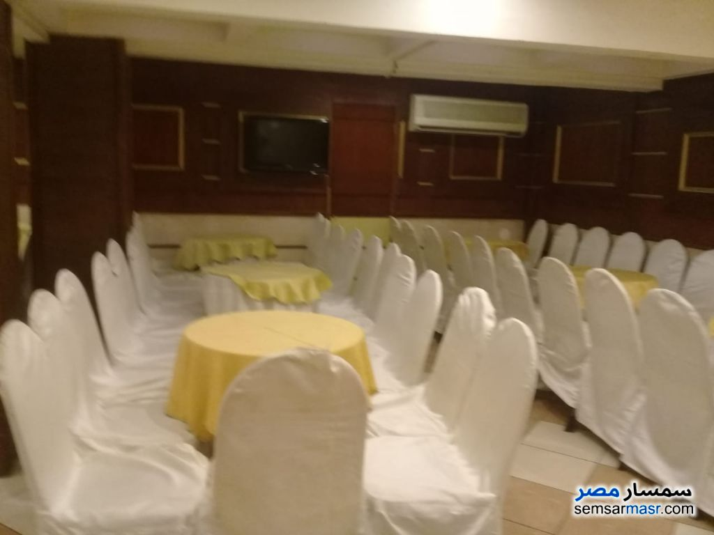 Photo 9 - Commercial 1,500 sqm For Sale Fayoum City Fayyum