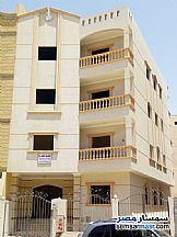 Ad Photo: Apartment 5 bedrooms 3 baths 370 sqm semi finished in Fifth Settlement  Cairo