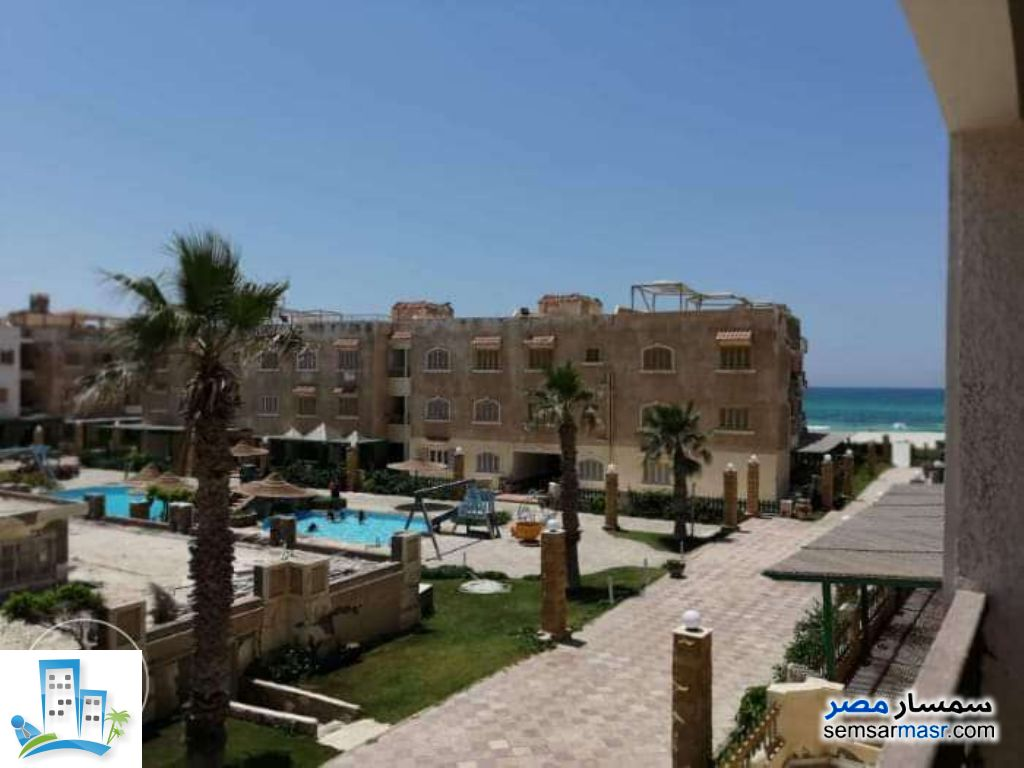 Ad Photo: Apartment 2 bedrooms 1 bath 100 sqm super lux in Alexandira