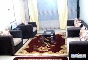 Ad Photo: Apartment 3 bedrooms 1 bath 150 sqm super lux in Maadi  Cairo