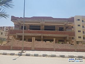 Ad Photo: Building 600 sqm semi finished in Sharqia