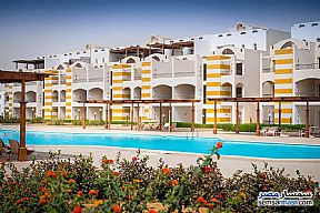 Ad Photo: Apartment 2 bedrooms 2 baths 130 sqm super lux in Ras Sidr  North Sinai