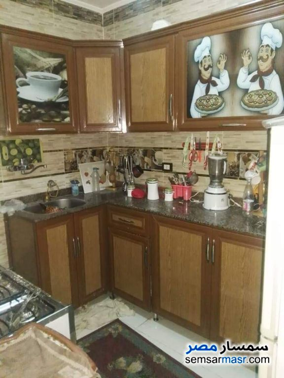 Ad Photo: Apartment 3 bedrooms 2 baths 167 sqm extra super lux in Tersa  Giza