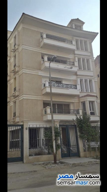 Photo 2 - Apartment 3 bedrooms 3 baths 309 sqm semi finished For Sale Fifth Settlement Cairo