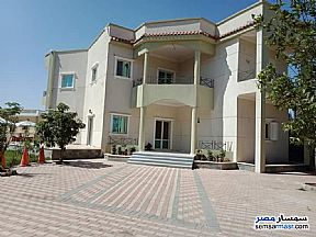 Ad Photo: Villa 4 bedrooms 4 baths 1800 sqm lux in Cairo Alexandria Desert Road  Giza
