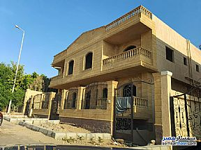 Ad Photo: Villa 20 bedrooms 10 baths 609 sqm semi finished in First Settlement  Cairo