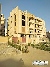 Ad Photo: Apartment 4 bedrooms 2 baths 225 sqm semi finished in Districts  6th of October