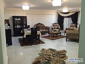 Ad Photo: Apartment 3 bedrooms 3 baths 175 sqm super lux in Montazah  Alexandira