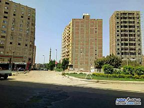 Ad Photo: Apartment 2 bedrooms 1 bath 120 sqm without finish in Haram  Giza