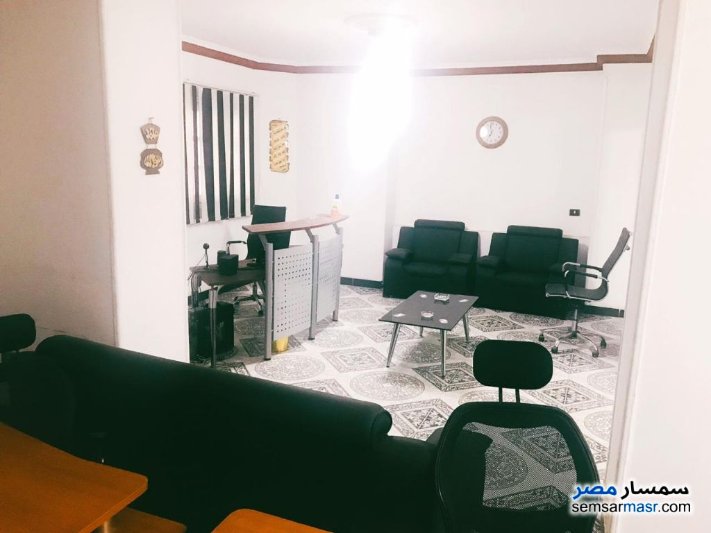Photo 6 - Apartment 3 bedrooms 2 baths 220 sqm super lux For Rent Nasr City Cairo