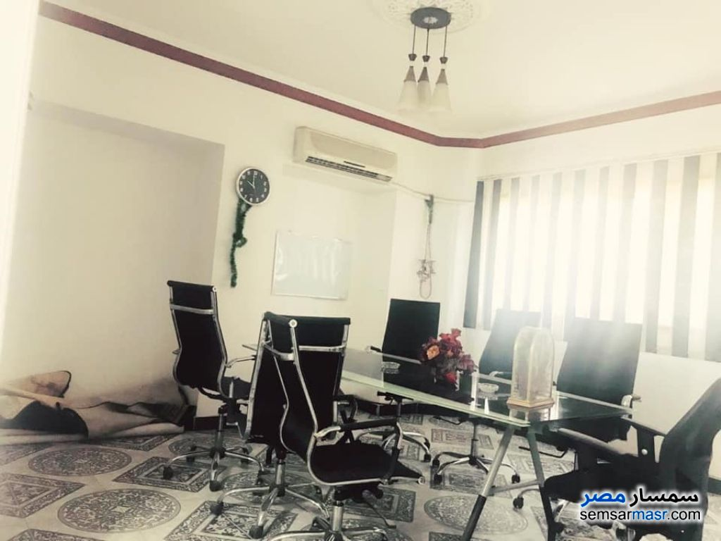 Photo 4 - Apartment 3 bedrooms 2 baths 220 sqm super lux For Rent Nasr City Cairo