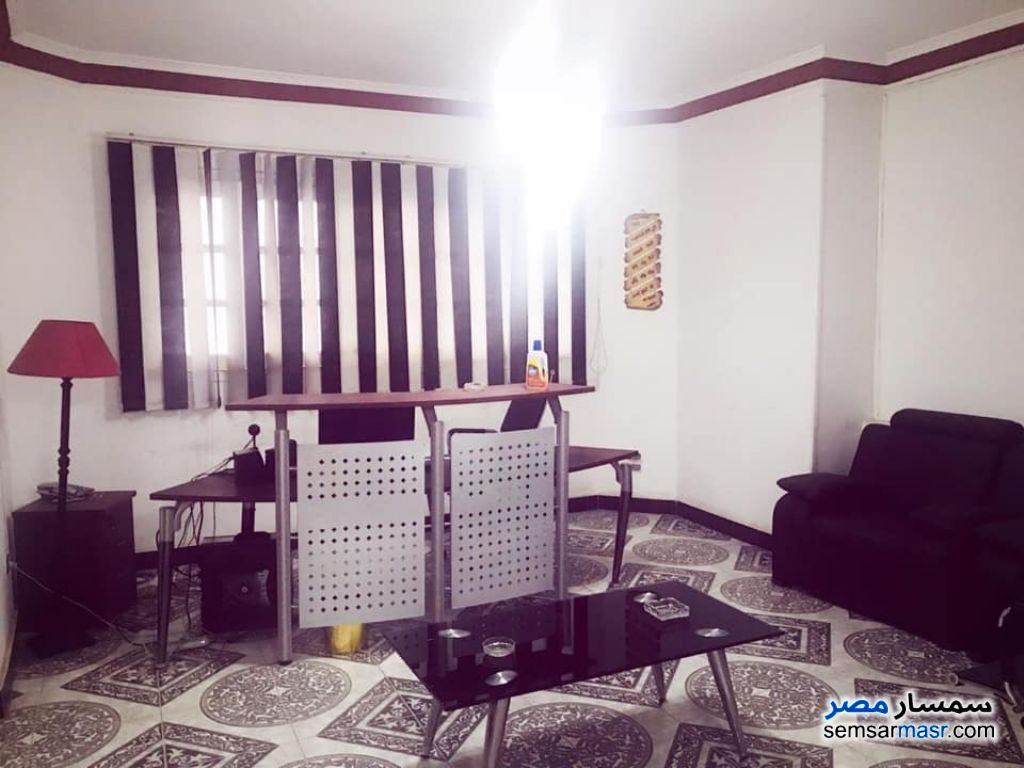 Photo 5 - Apartment 3 bedrooms 2 baths 220 sqm super lux For Rent Nasr City Cairo