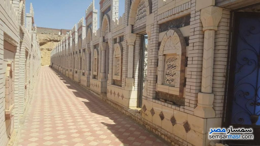 Photo 1 - Land 26 sqm For Sale El Ubour City Qalyubiyah