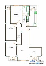 Ad Photo: Apartment 3 bedrooms 1 bath 160 sqm semi finished in Ismailia City  Ismailia