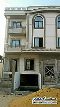 Ad Photo: Apartment 3 bedrooms 3 baths 335 sqm semi finished in Fifth Settlement  Cairo