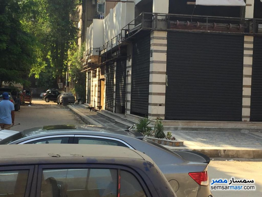 Photo 10 - 200 sqm For Rent Mohandessin Giza