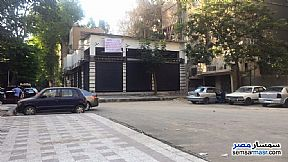 200 sqm For Rent Mohandessin Giza - 1