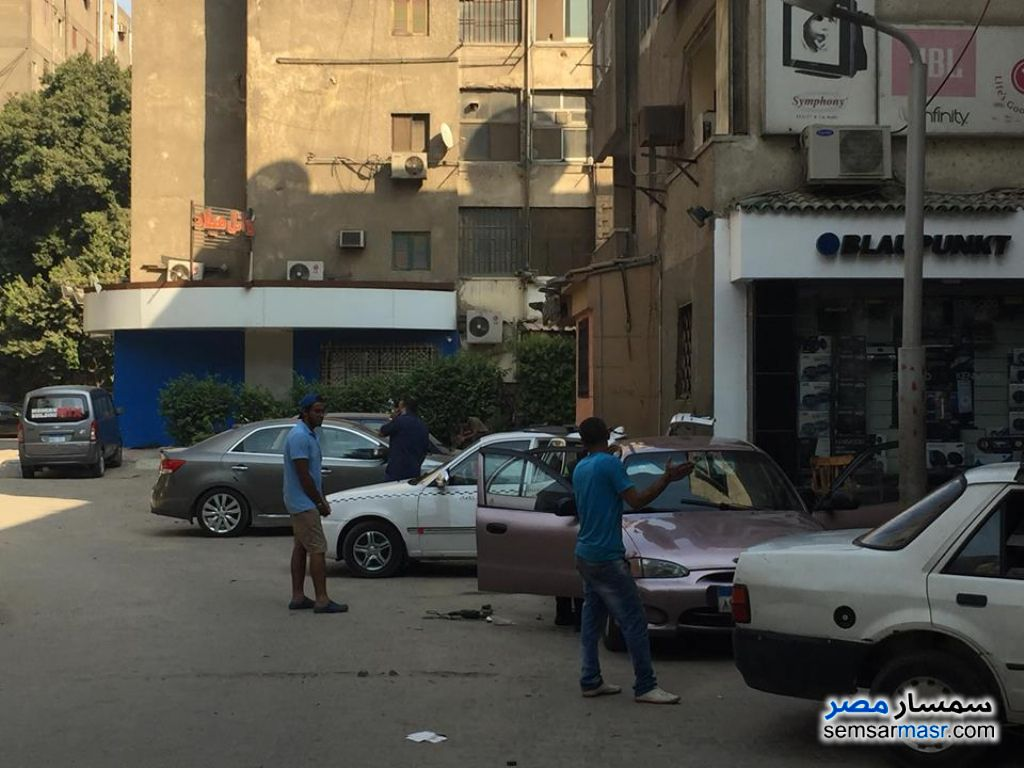 Photo 12 - 200 sqm For Rent Mohandessin Giza
