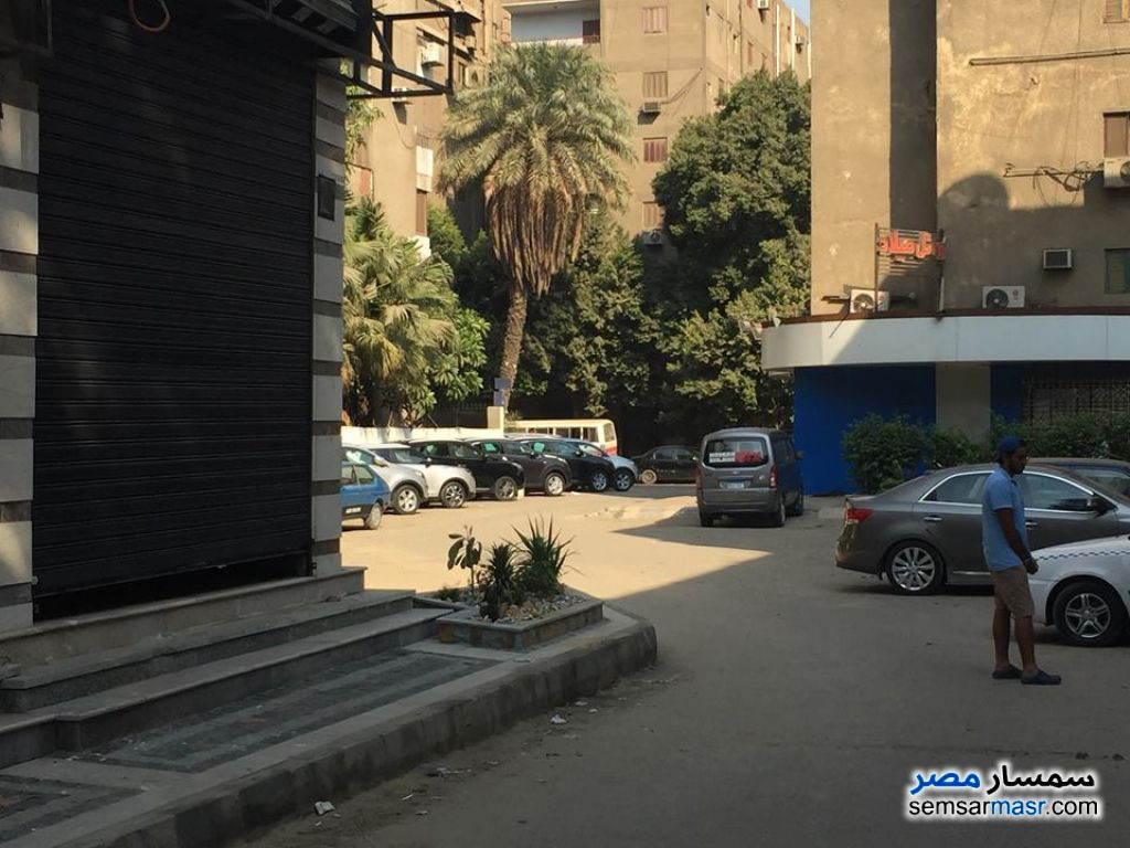 Photo 3 - 200 sqm For Rent Mohandessin Giza