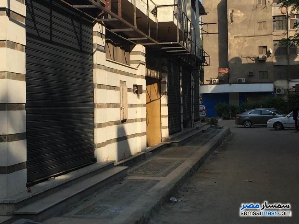 Photo 4 - 200 sqm For Rent Mohandessin Giza