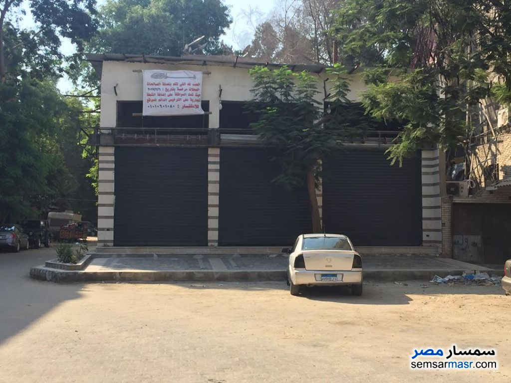Photo 8 - 200 sqm For Rent Mohandessin Giza